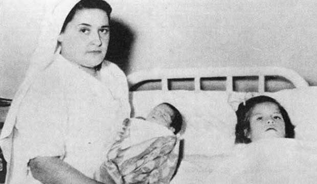youngest mother in medical history