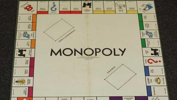 Сделать  монополию на русском языке 157