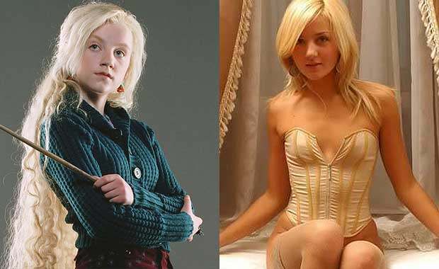 awkward childhood stars who turned insanely hot