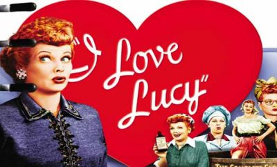The Lucy–Desi Comedy Hour - Wikipedia