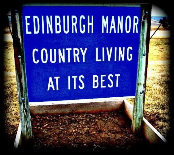 Edinburgh Manor