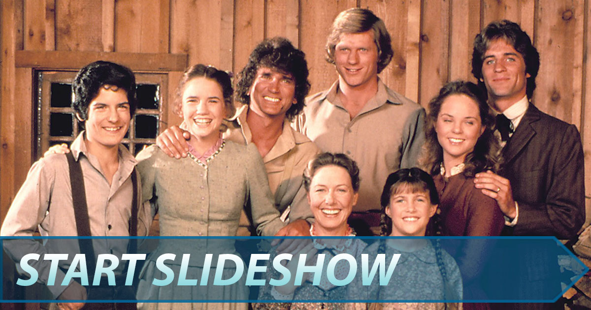 39 little house on the prairie 39 cast where are they now Cast of little house on the prairie now