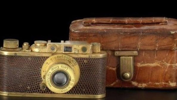leica luxus vintage camera - photo #15