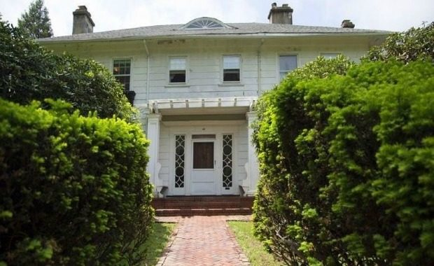 $10 New Jersey mansion