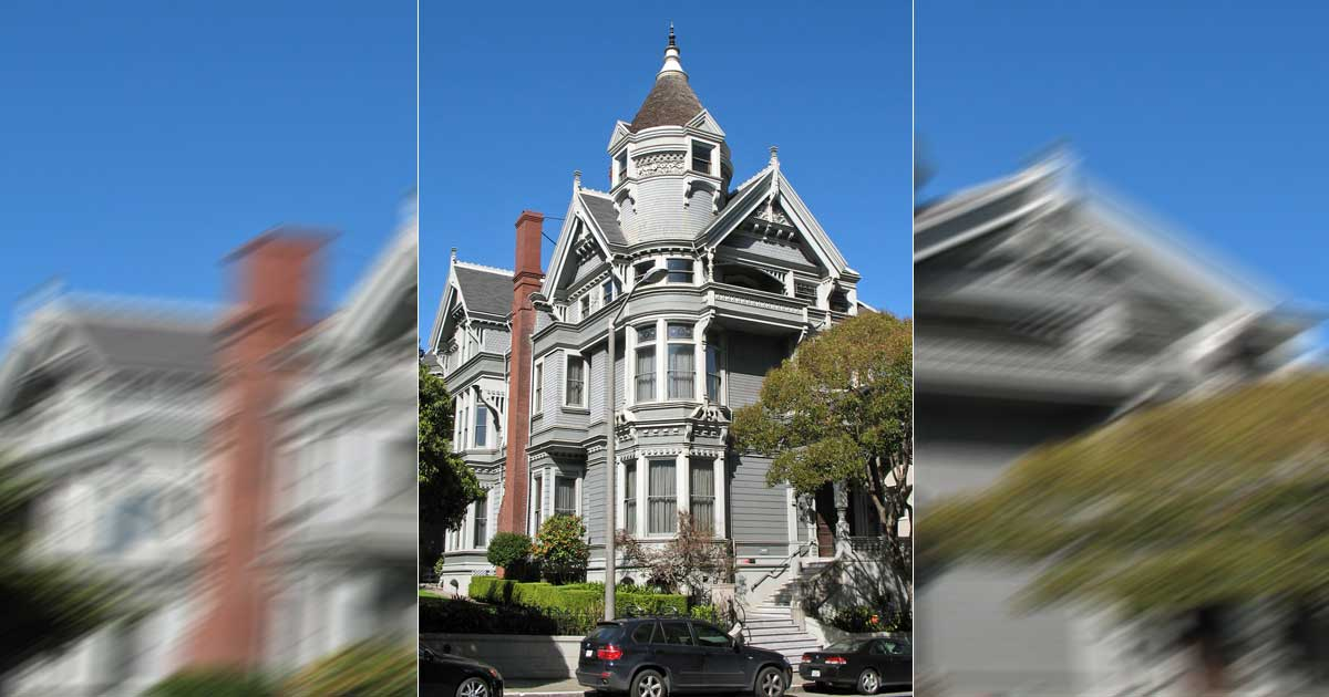 historic victorian homes