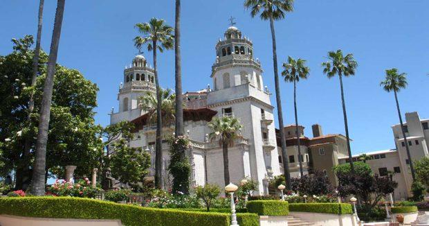 grand historic homes