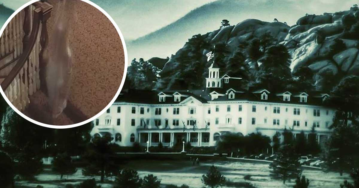 Standly Hotel Ghost Tours