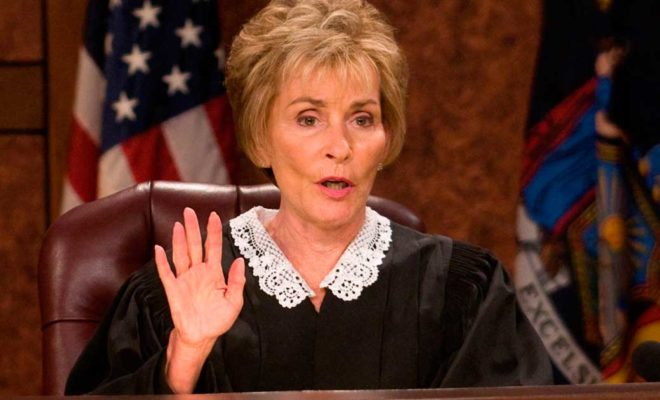 craziest Judge Judy cases