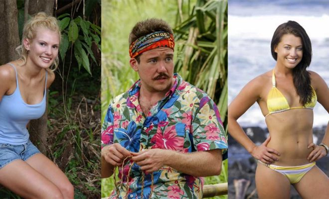 shocking survivor moments