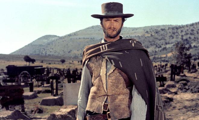 favorite western