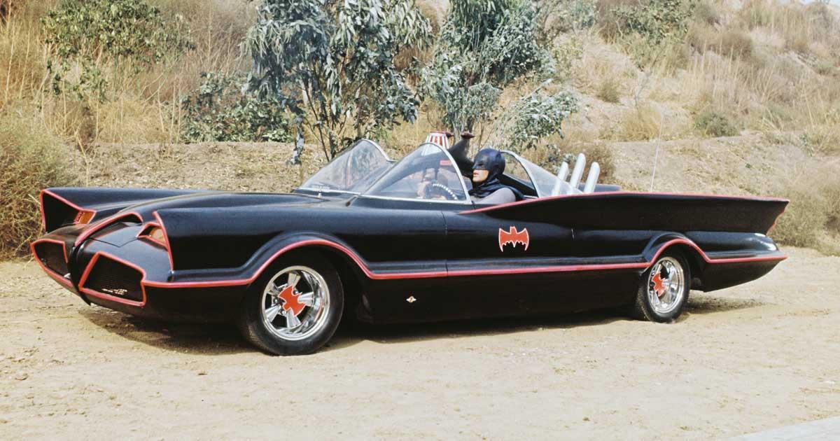 1960s Batman