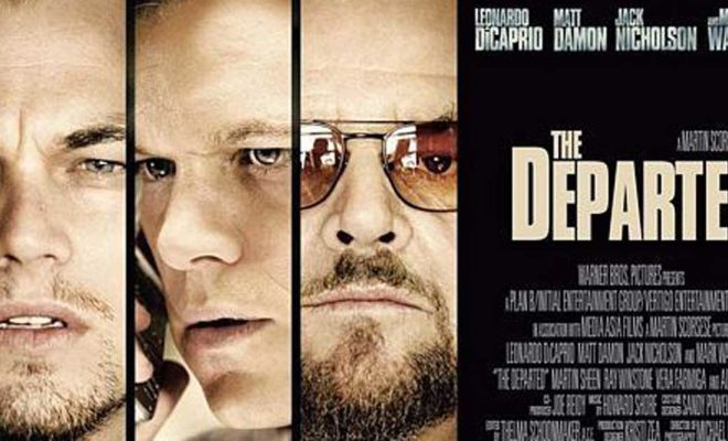 facts about the departed