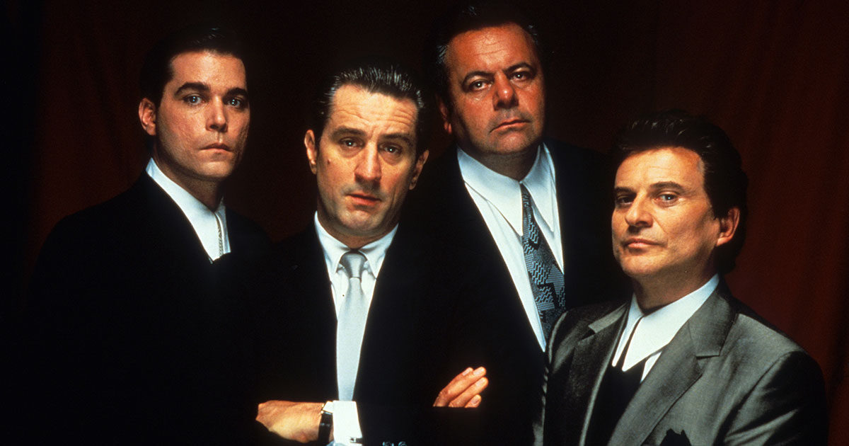 fascinating Goodfellas facts