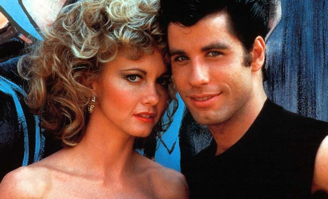 Grease fun facts